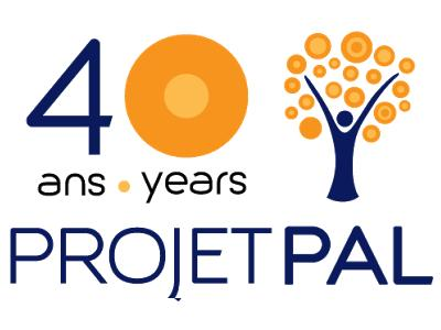 Projet PAL 40th anniversary
